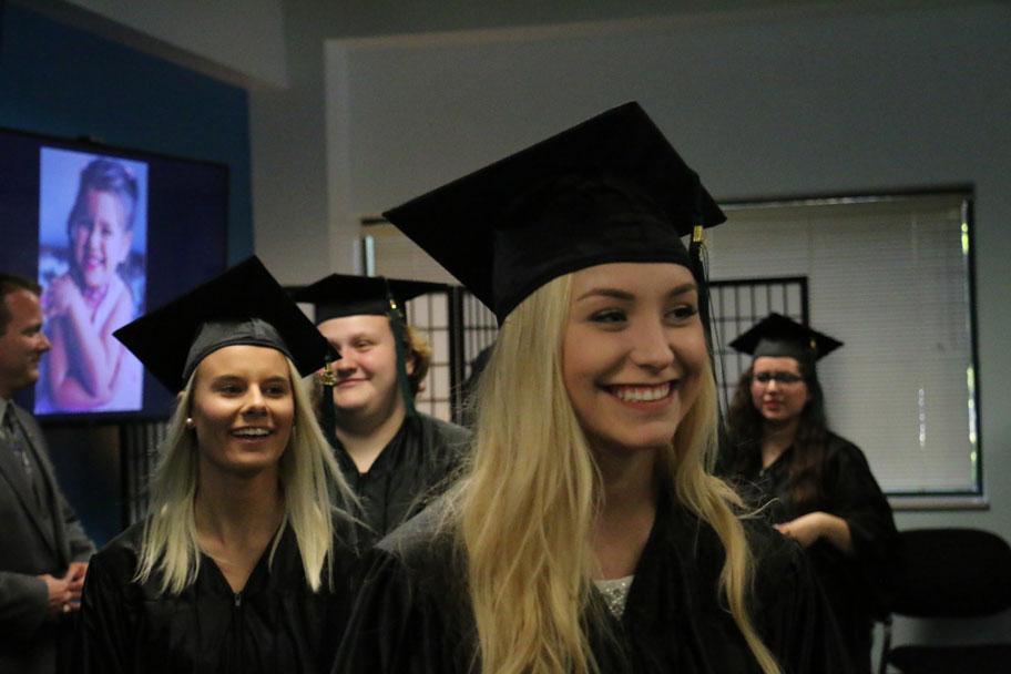 LifeTech Graduates
